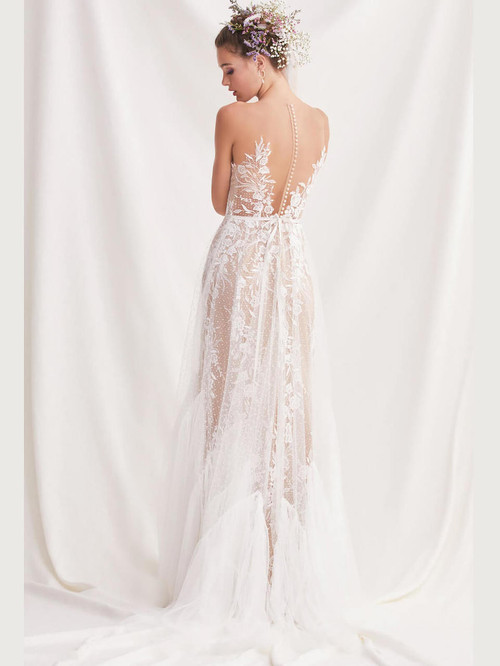 Willowby Wedding Capricorn Gown 52715