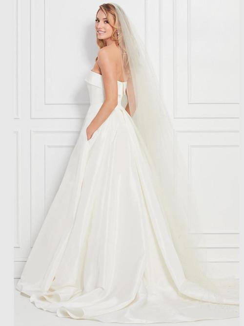 Wtoo Wedding Gown Hensley 12203