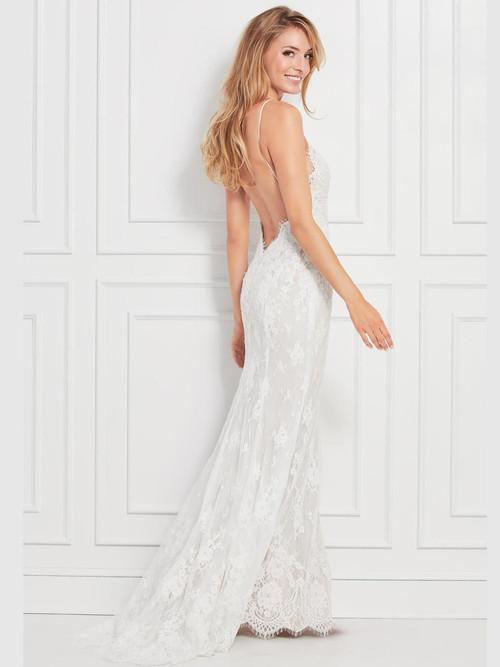 Wtoo Wedding Gown Yoli 12208