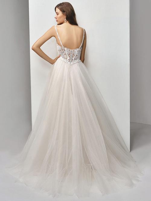 Enzoani Beautiful Sweetheart Wedding Gown BT19-16