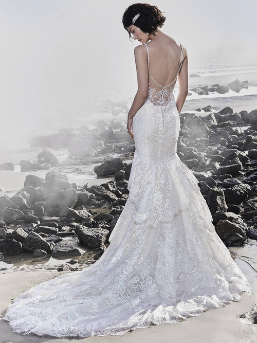 Sottero and Midgley Bridal Gown Jackson 8SW787