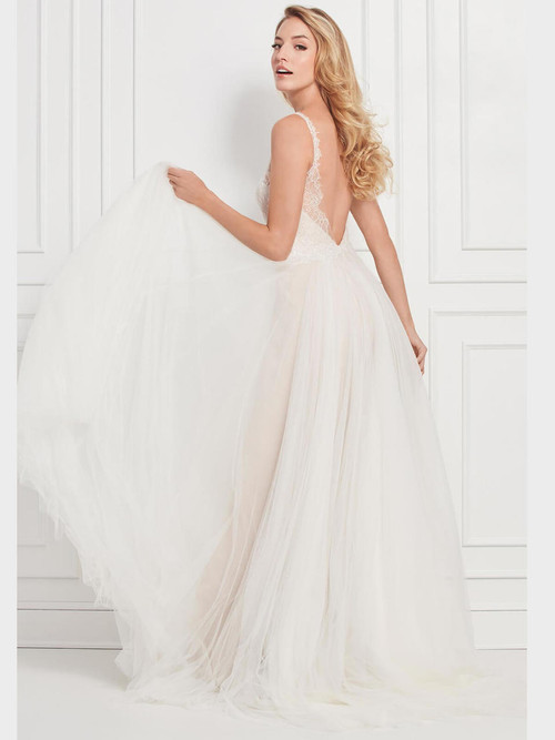 Wtoo Wedding Gown Janelle Beaded 12700