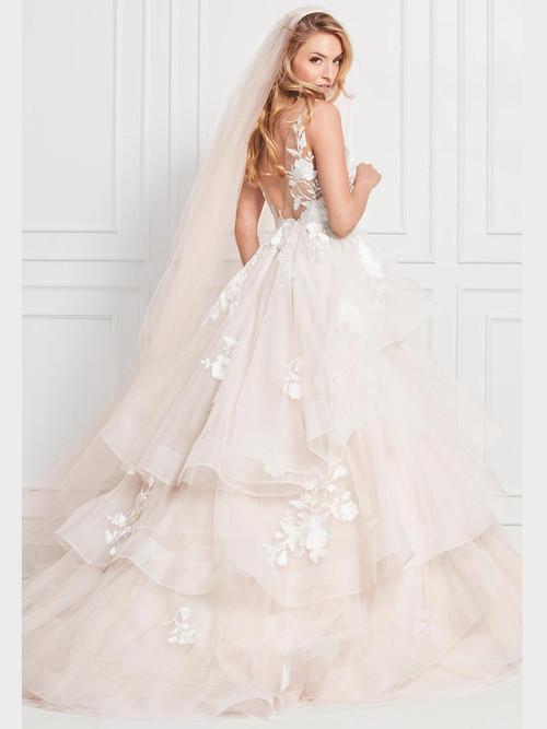 Wtoo Wedding Gown Montgomery 12716