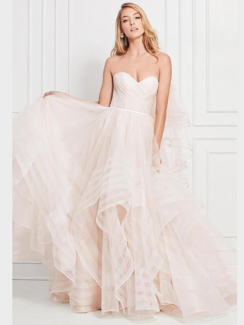 Sweetheart wedding gown Wtoo Maisie 12800