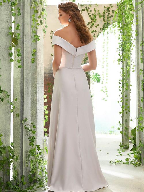 Mori Lee Bridesmaid Dress 21605