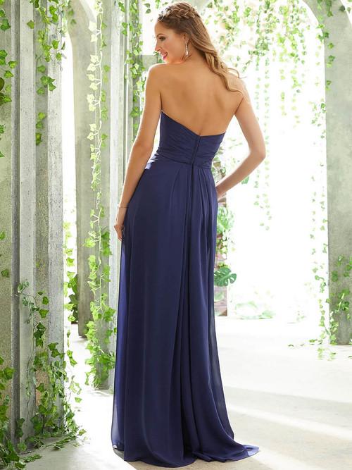 Mori Lee Bridesmaid Dress 21611