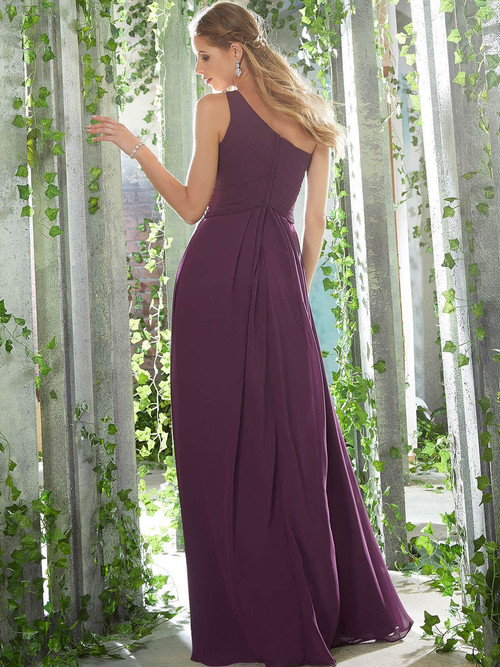 Mori Lee Bridesmaid Dress 21619
