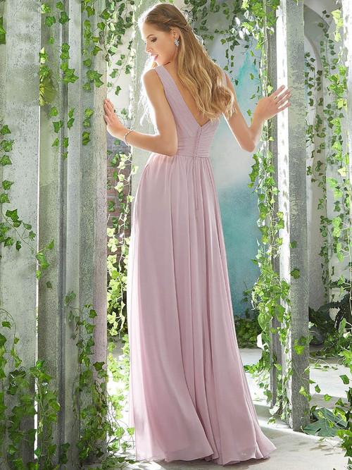Mori Lee Bridesmaid Dress 21621