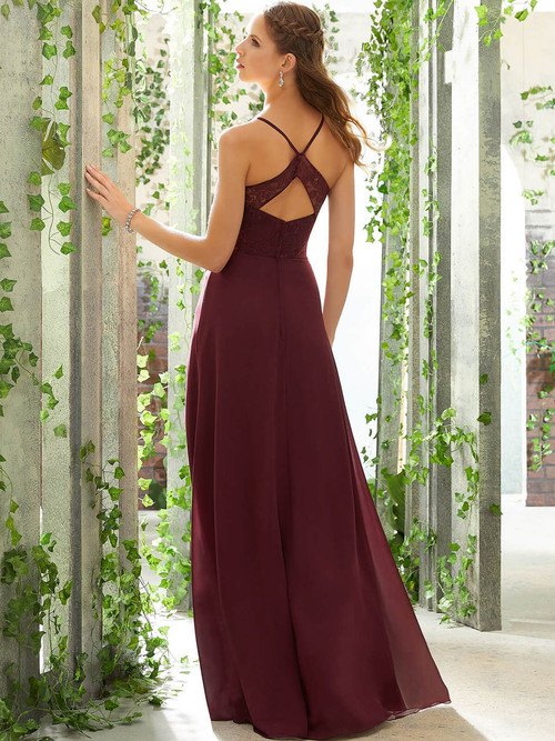 Mori Lee Bridesmaid Dress 21622