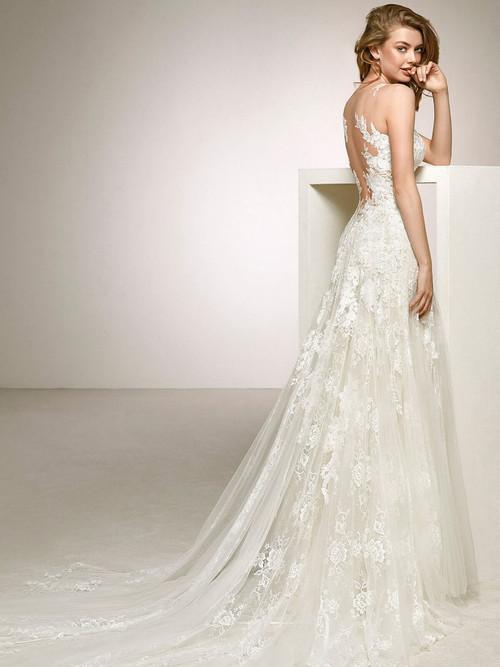 Pronovias Bridal Gown Dalia