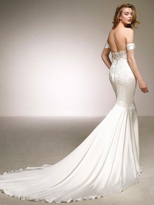Pronovias Bridal Gown Dante