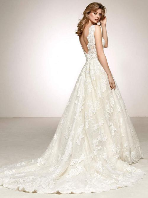 Pronovias Bridal Gown Devany