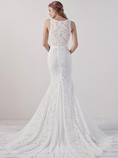 Pronovias Bridal Gown Eladia