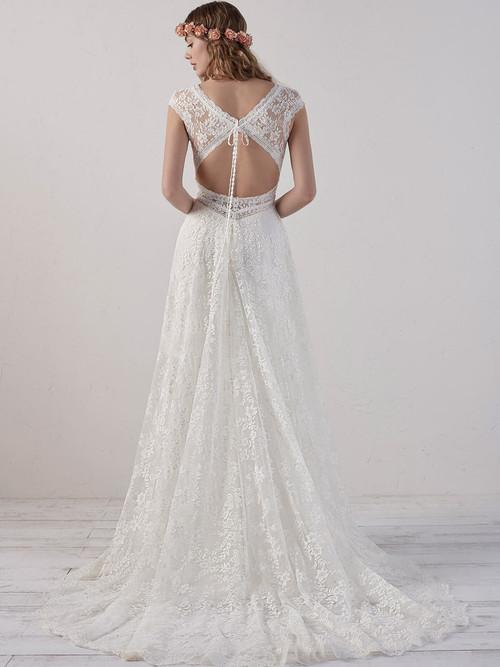Pronovias Bridal Gown Ederne