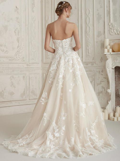 Pronovias Bridal Gown Elcira
