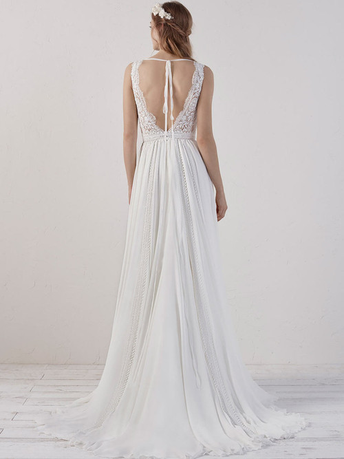 Pronovias Bridal Gown Efigie