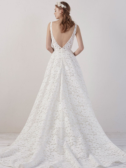 Pronovias Bridal Gown Einat