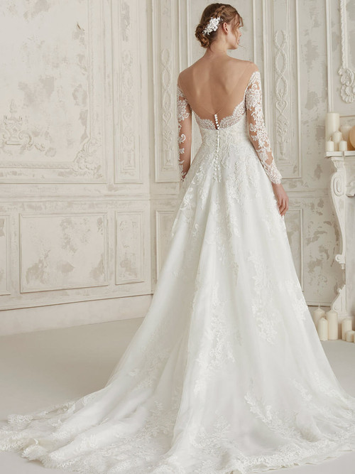 Pronovias Bridal Gown Eldora