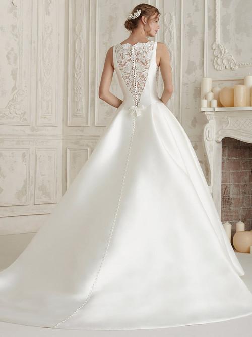 Pronovias Bridal Gown Elenco