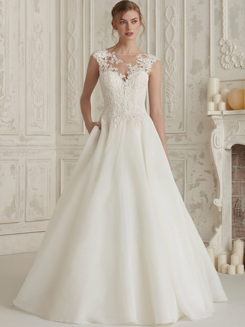 Pronovias Bridal Gown Eliodora