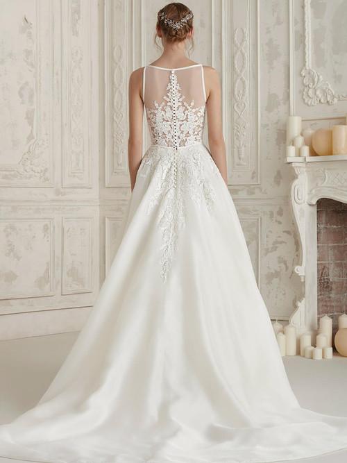 Pronovias Bridal Gown Elis