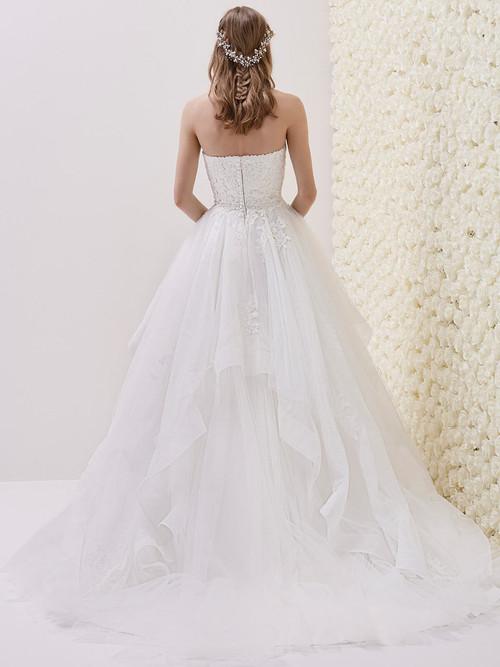 Pronovias Bridal Gown Eliseo