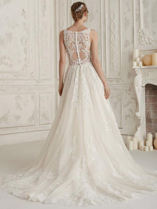 Pronovias Bridal Gown Ema