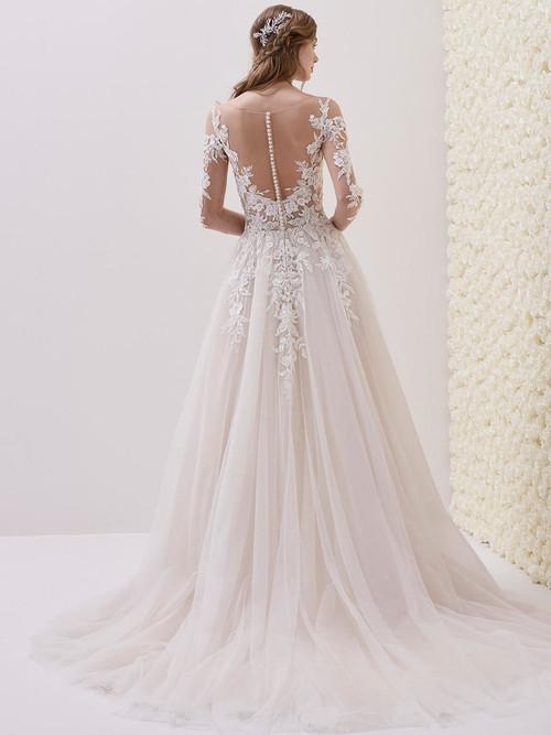 Pronovias Bridal Gown Emelina
