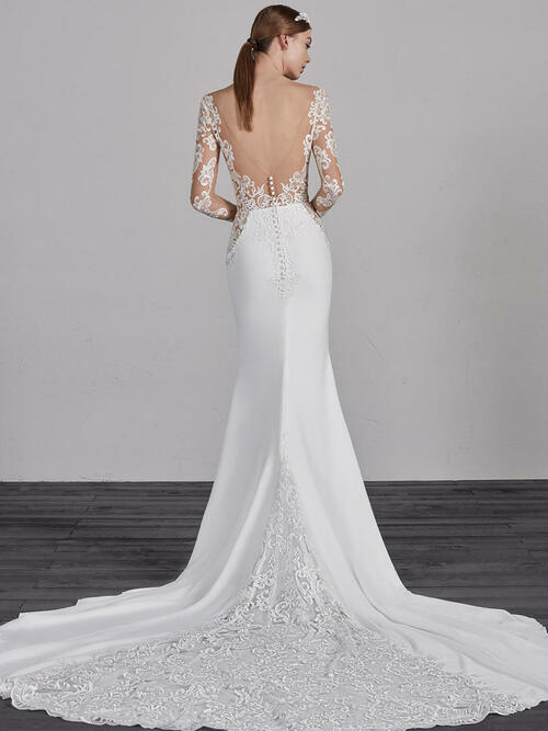 Pronovias Bridal Gown Enelsa