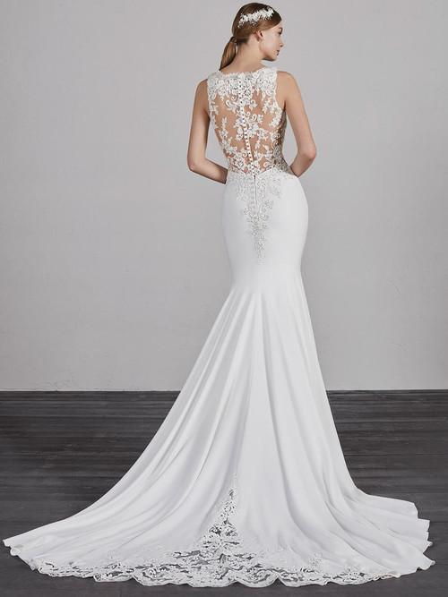 Pronovias Bridal Gown Enol