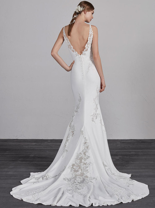Pronovias Bridal Gown Enya