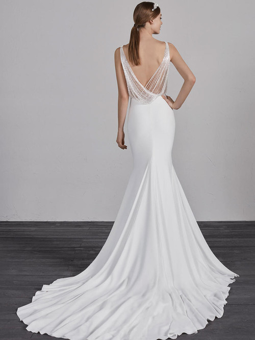 Pronovias Bridal Gown Eol