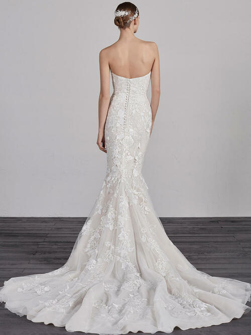 Pronovias Bridal Gown Ercilia