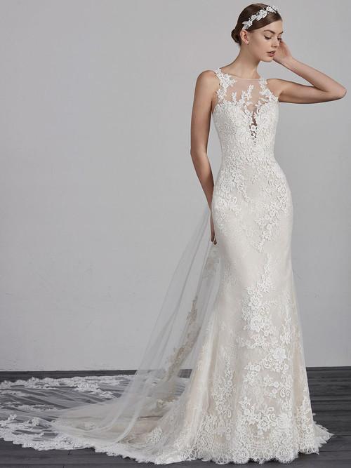 Pronovias Bridal Gown Erma