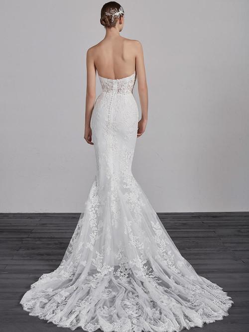 Pronovias Bridal Gown Ermin