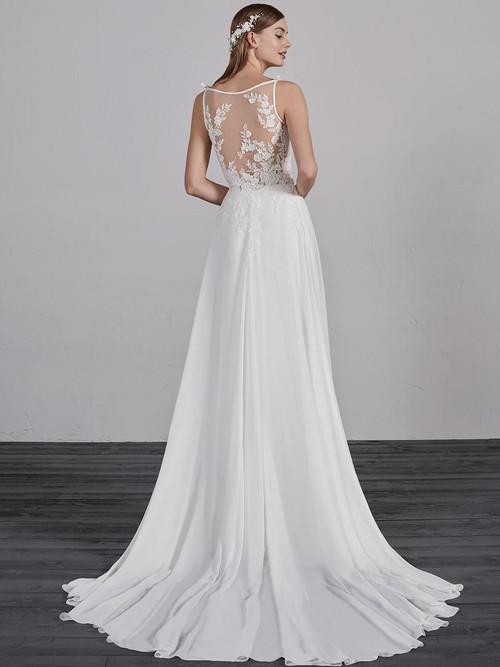 Pronovias Bridal Gown Escala