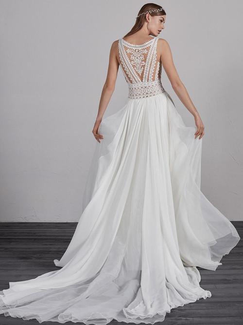 Pronovias Bridal Gown Escocia