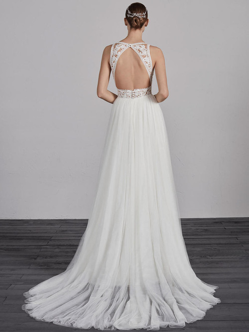 Pronovias Bridal Gown Espiga
