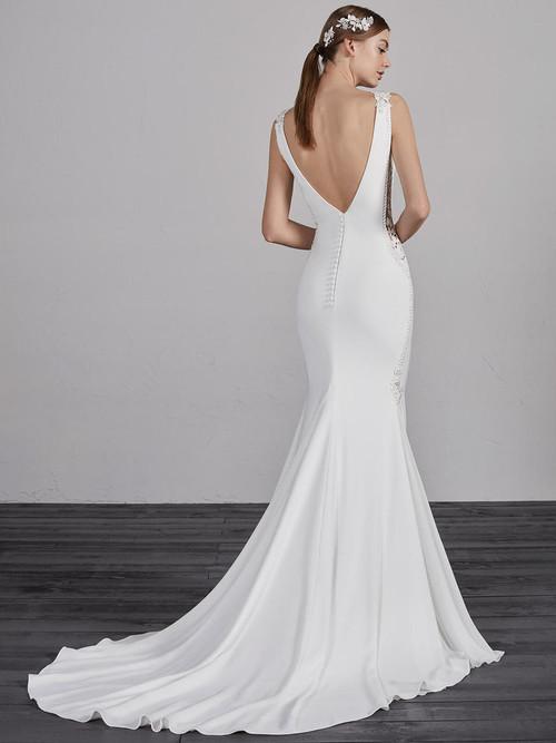 Pronovias Bridal Gown Estima