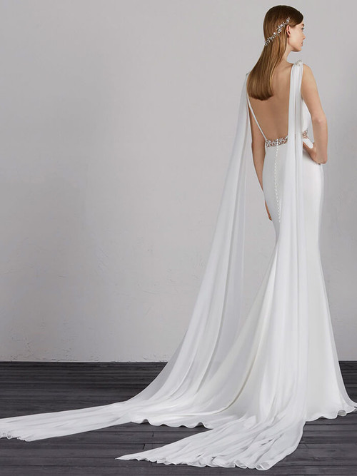 Pronovias Bridal Gown Macao