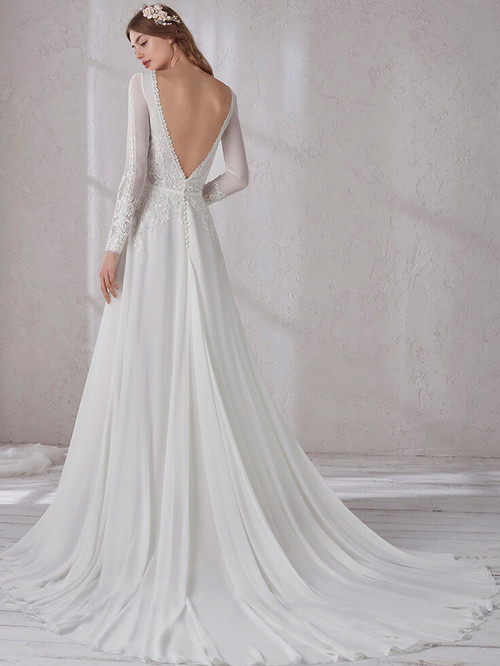 Pronovias Bridal Gown Maebry