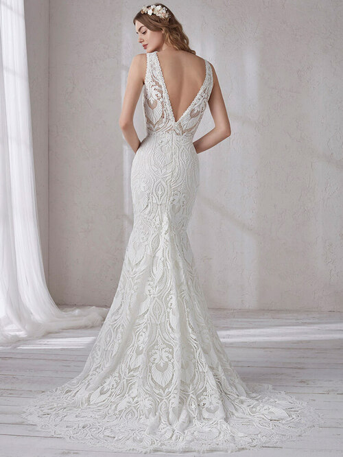 Pronovias Bridal Gown Magnolia