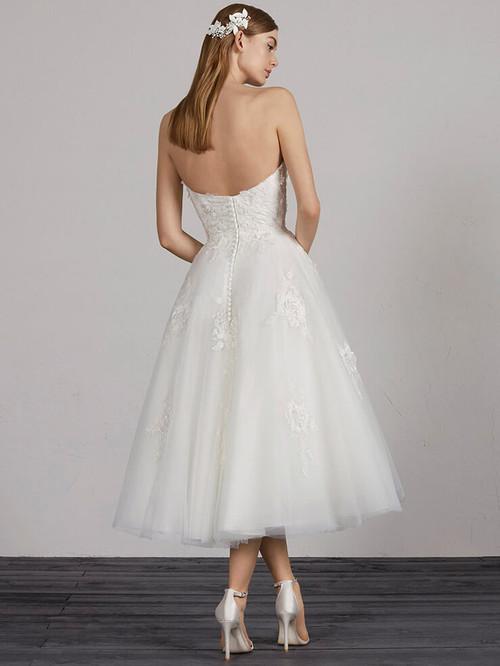 Pronovias Bridal Gown Marile