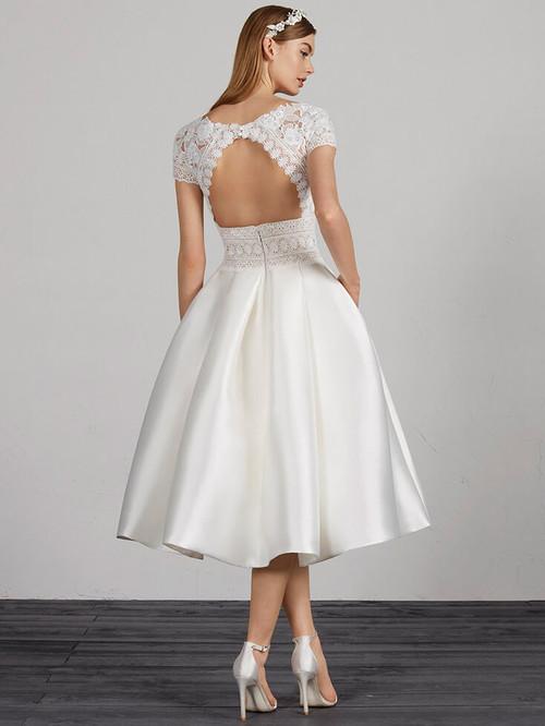 Pronovias Bridal Gown Miami