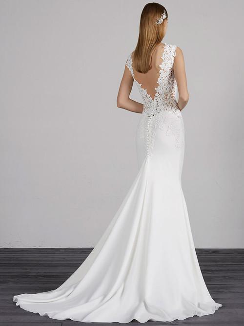 Pronovias Bridal Gown Milano