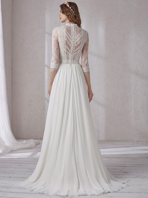 Pronovias Bridal Gown Mimosa