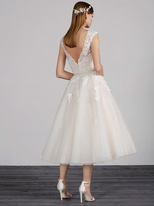 Pronovias Bridal Gown Minna
