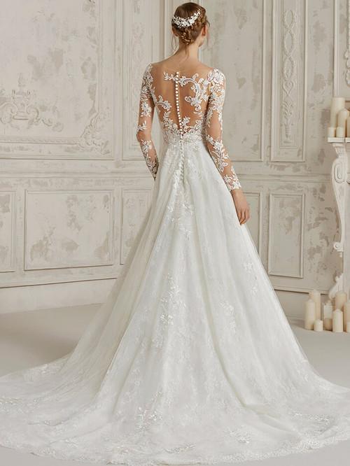 Pronovias Bridal Gown Minsk