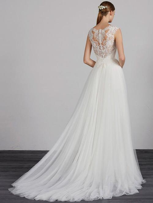 Pronovias Bridal Gown Miramar