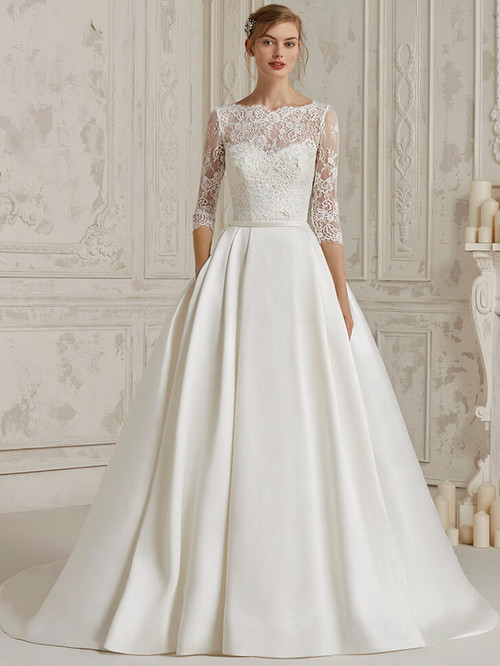 Pronovias Bridal Gown Miren